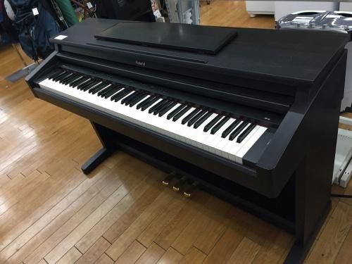 鍵盤楽器のROLAND