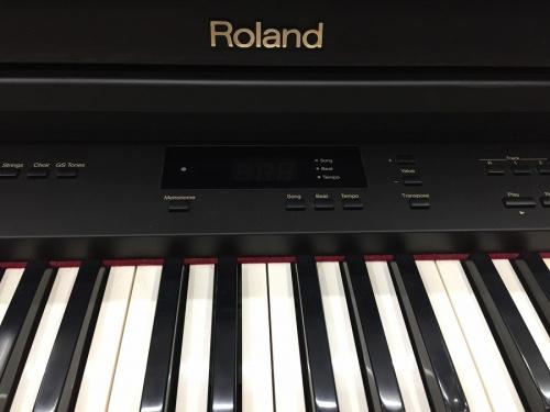 電子ピアノの鶴ヶ島中古楽器