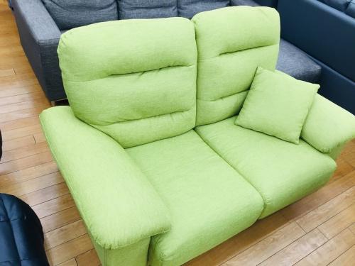 2人掛けソファーの中古家具