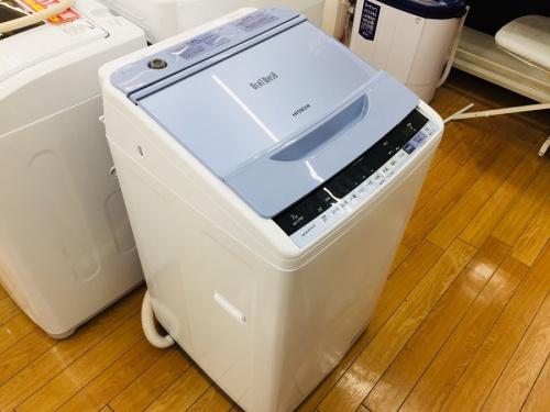 HITACHI(日立)の中古洗濯機