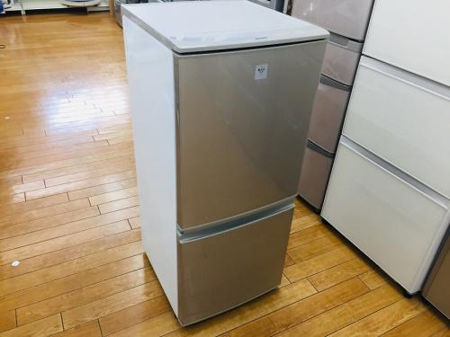 SHARP(シャープ)の中古冷蔵庫