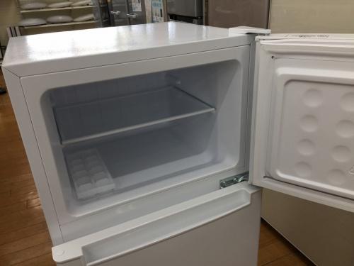 冷蔵庫のニトリ
