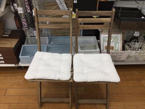IKEAの鶴ヶ島中古家具
