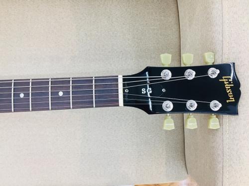 Gibsonのギター
