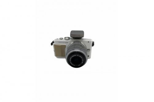 一眼レフカメラのミラーレス一眼カメラ