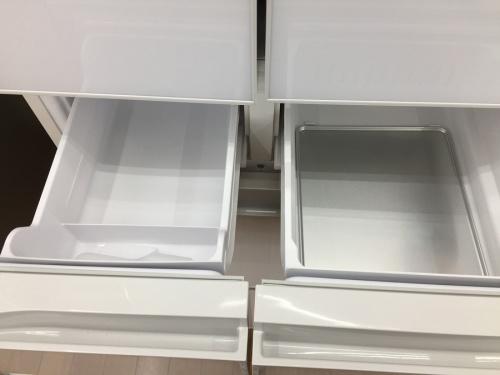 6ドア冷蔵庫の鶴ヶ島中古家電