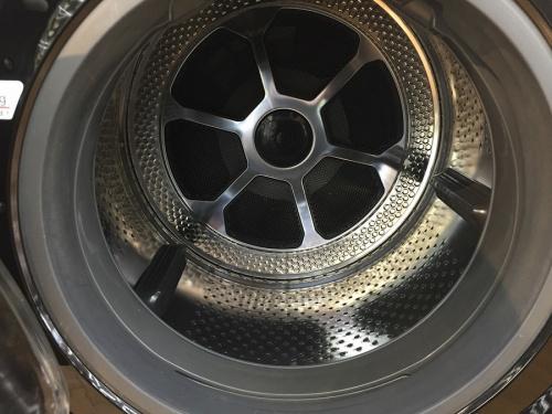 ドラム式洗濯乾燥機の鶴ヶ島中古家電