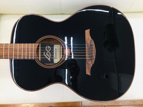 アコースティックギターの鶴ヶ島 楽器