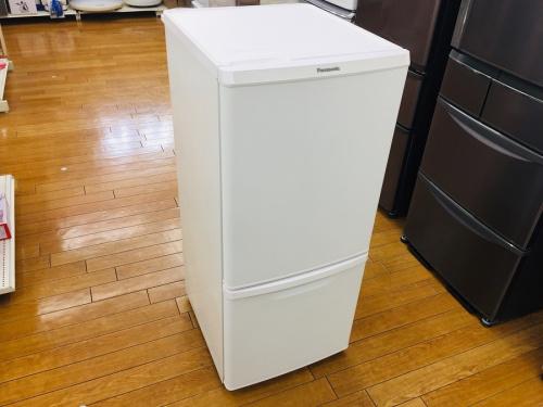 Panasonic(パナソニック)の2ドア冷蔵庫
