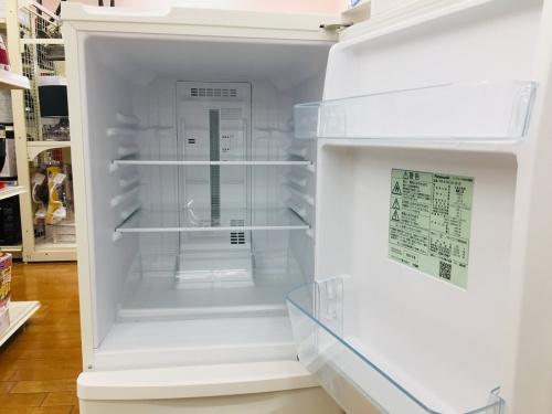 2ドア冷蔵庫の川越 家電