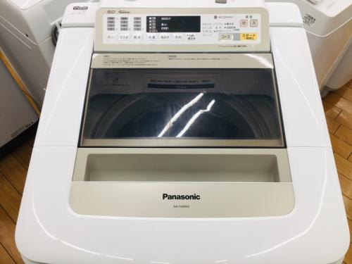 Panasonic(パナソニック)の洗濯機