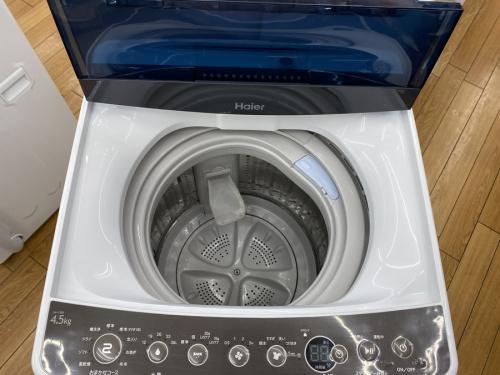 洗濯機 安いの川越 家電