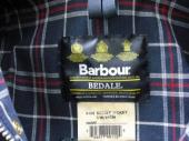 Barbourの春日部