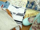 春物衣類の買取