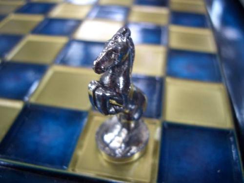MANOPOULOSのチェス