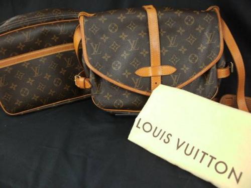 LOUIS VUITTONのヴィトン