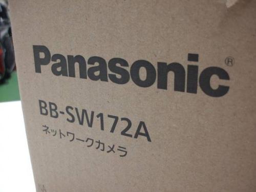 ネットワークカメラのPanasonic