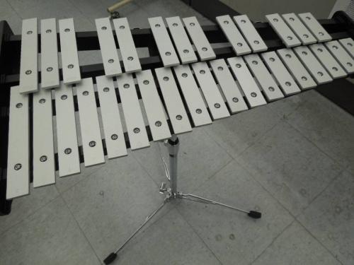 楽器・ホビー雑貨の鉄琴