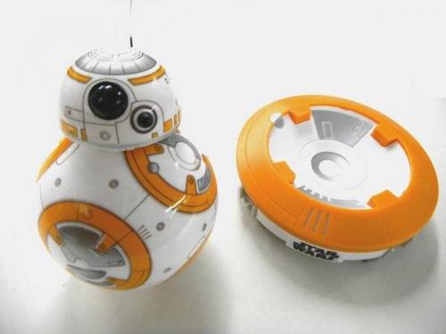 BB-8のSTAR WARS(スター・ウォーズ)