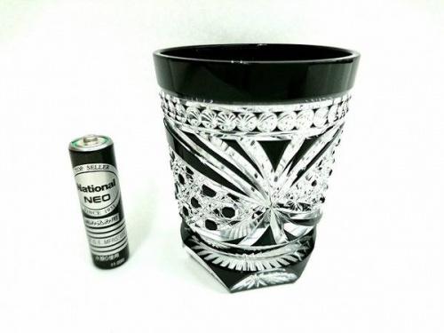 江戸切子の懐石杯