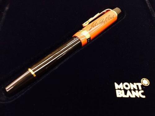 雑貨の万年筆