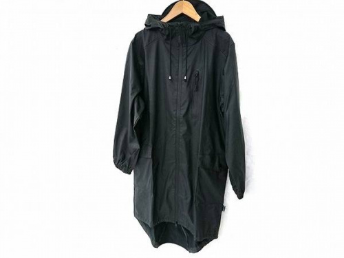 レインコートの雨グッズ