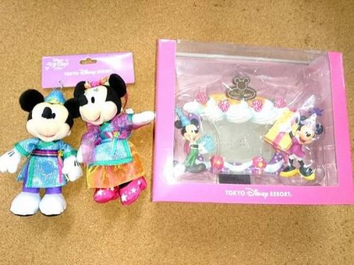 Disneyのディズニーシー