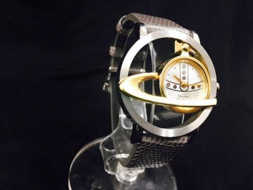 腕時計のサークルオーブ