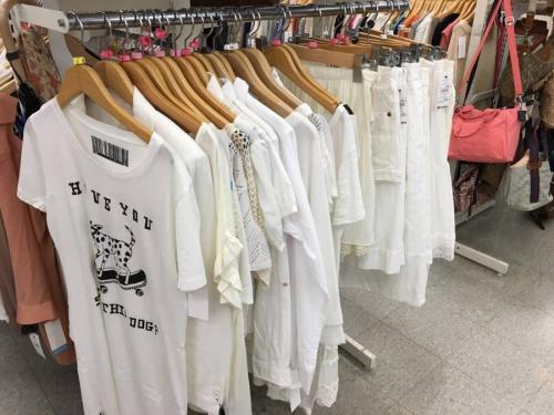 COLLAGE-GALLARDAGALANTEの衣類