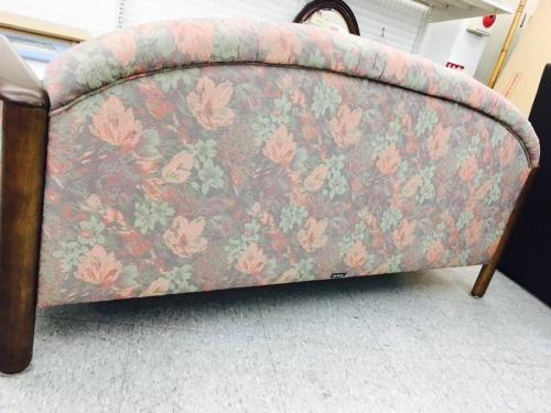 2人のソファー