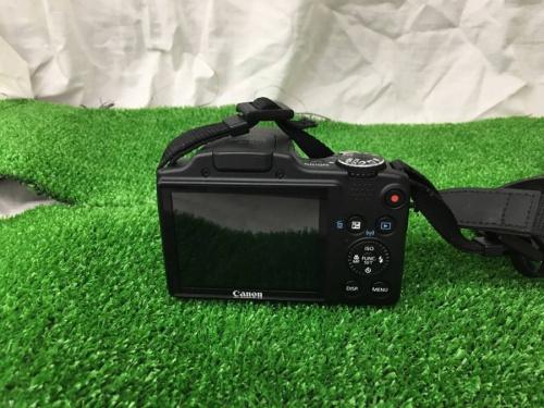 キャノン(Canon)のSX510 HS
