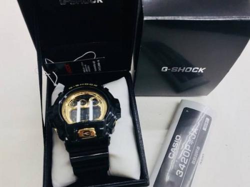 G-SHOCKのGD-X6900FB