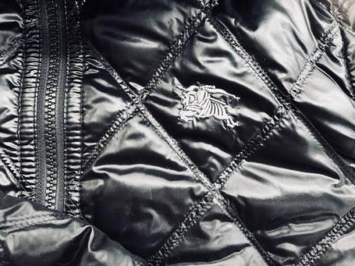 ジャケットのBURBERRY BLACK  LABEL