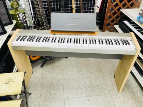 電子ピアノのカシオ(CASIO)