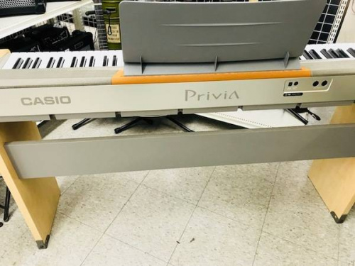 カシオ(CASIO)のPX-120