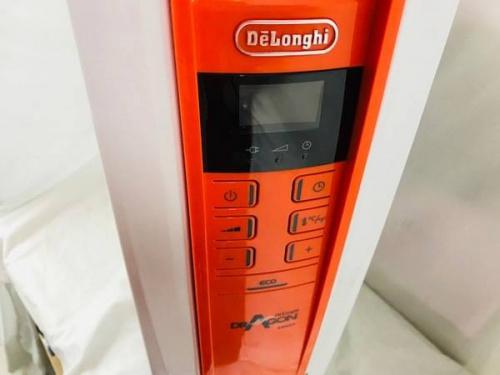 QSD0915のオイルヒーター
