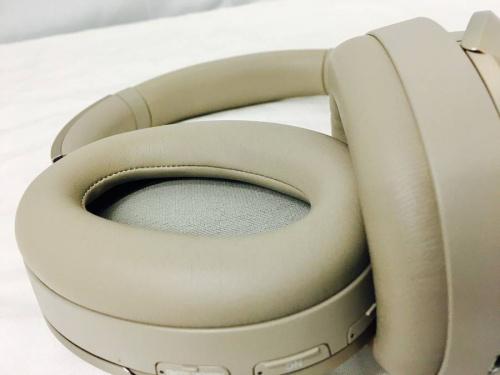 ヘッドフォンのMDR-1000X