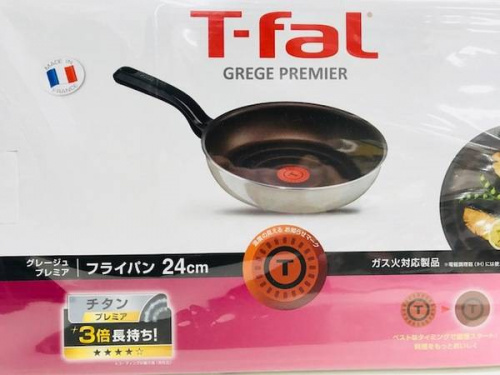 キッチン雑貨のT-FAL