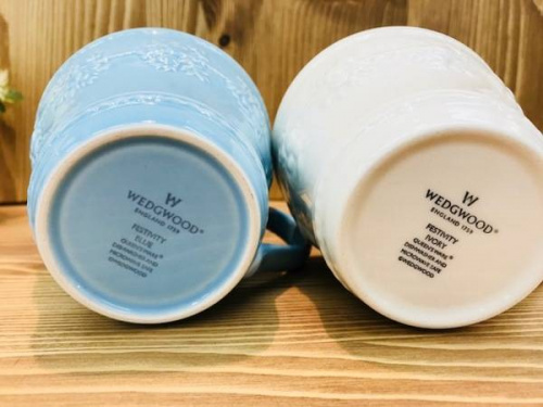 マグカップのカップ&ソーサー