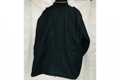 M-65のフィールドジャケット