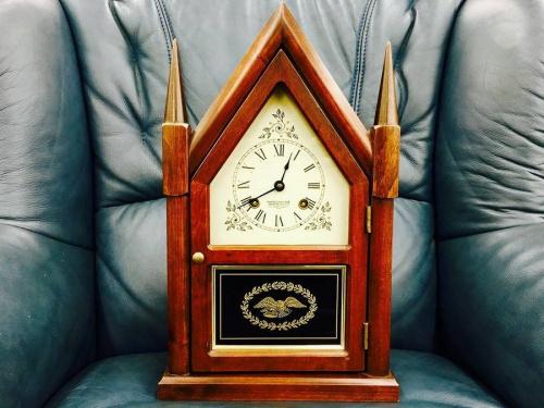 インテリアの時計