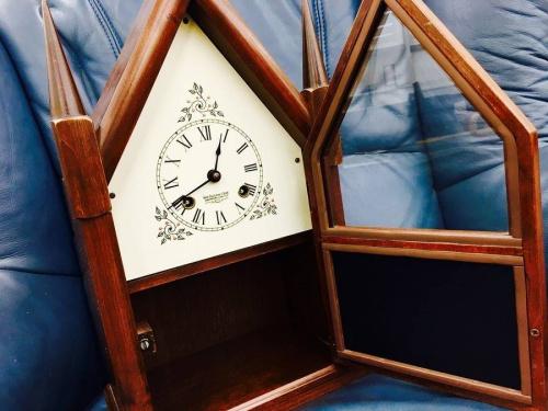 時計のFranz Hermie
