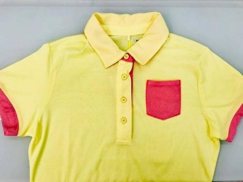 ポロシャツのCallaway