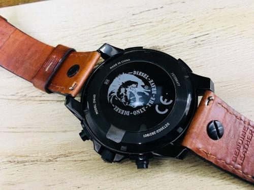 スマートウォッチの腕時計