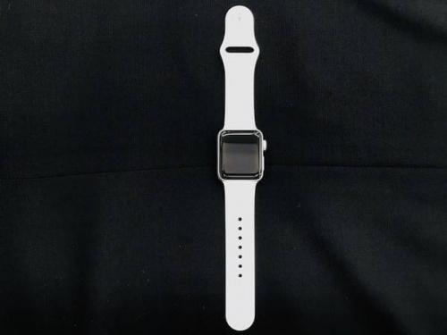 Apple Watchの腕時計