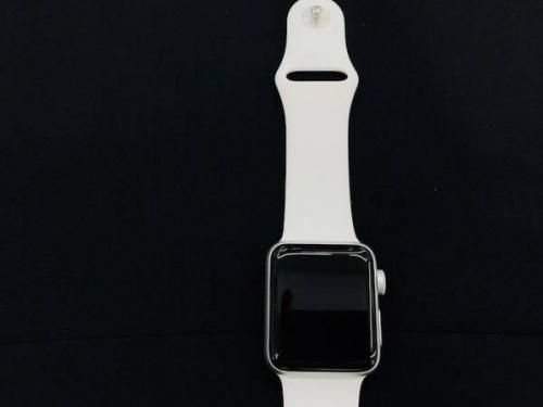 腕時計のアップルウォッチ