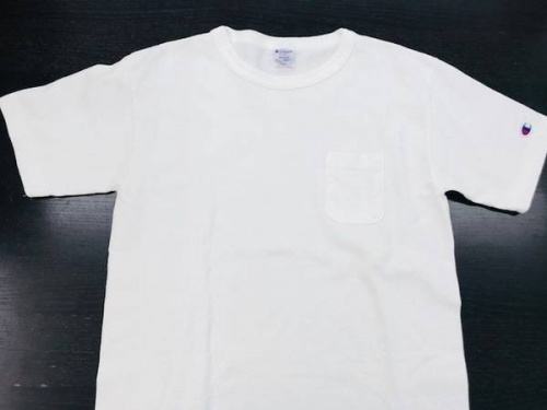 TシャツのChampion