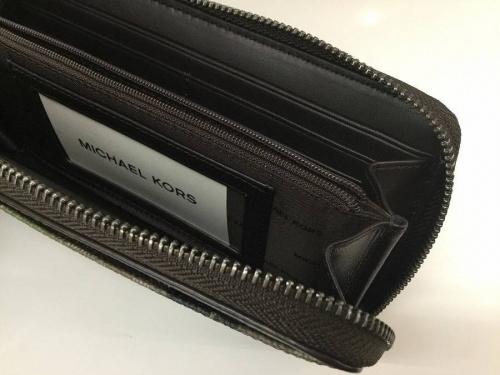 財布のリュック