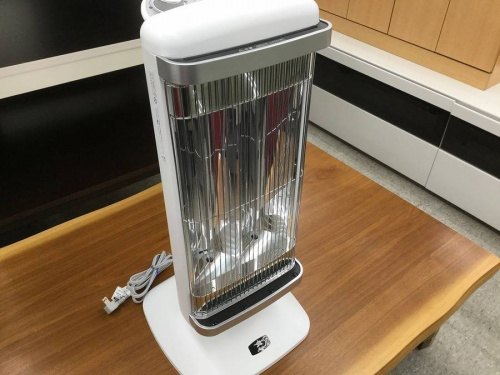 生活家電のヒーター