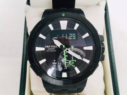 腕時計のPRO TREC
